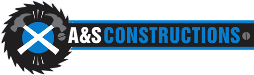 A&S Constructions Pty Ltd logo